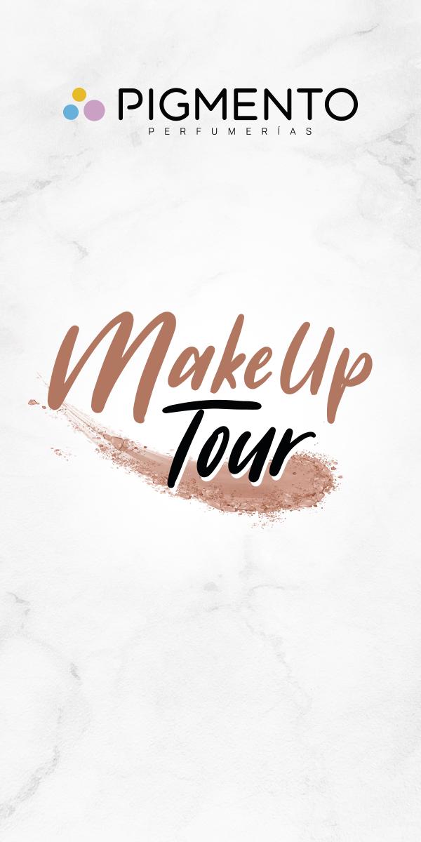 MakeUp Tour